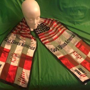 USA Neck Scarves